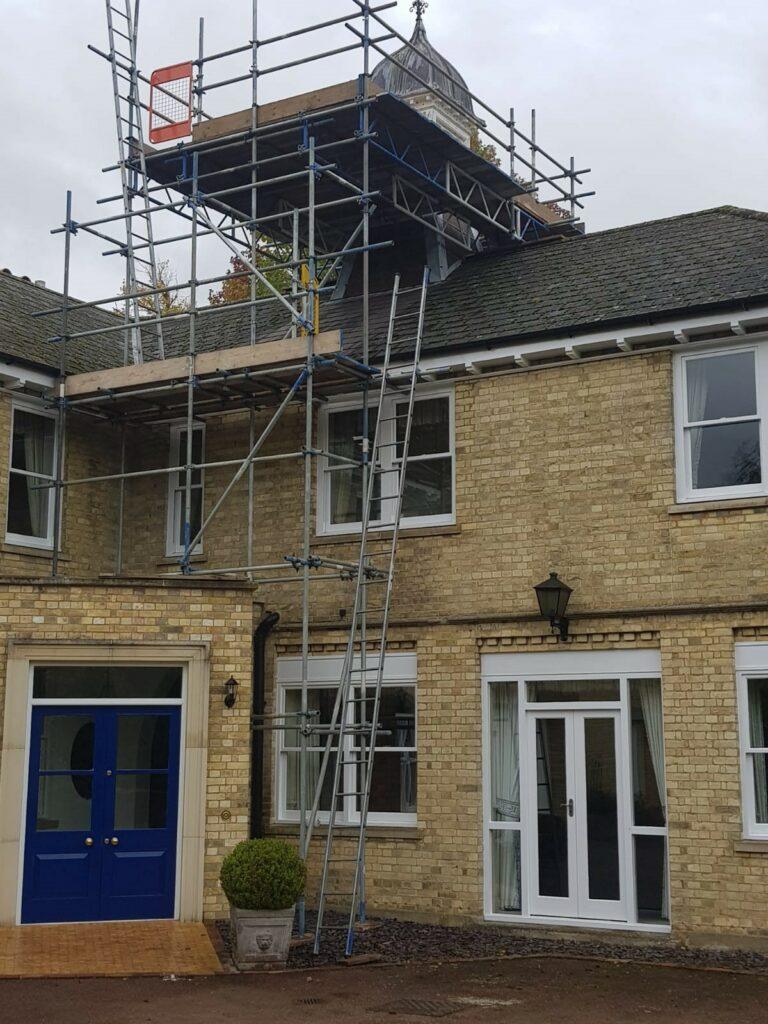scaffolding in maidstone kent